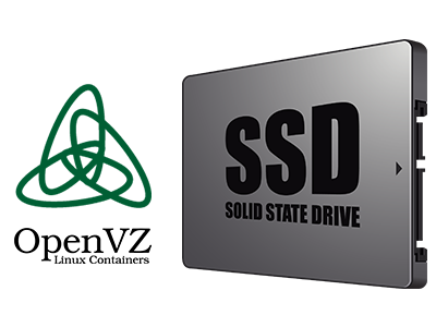 SSD–Based VPS Hosting Services